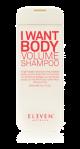 Eleven Australia: I Want Body Volume Shampoo