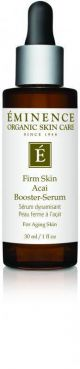 Eminence: Firm Skin Acai Booster - Serum