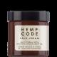 Hemp Code: Crème Visage