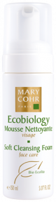 Mary Cohr: Ecobiology Soft Cleansing Foam