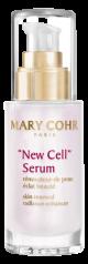 Mary Cohr: Sérum