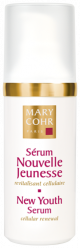 Mary Cohr: New Youth Serum