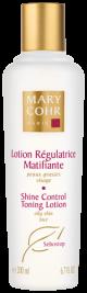 Mary Cohr: Lotion Régulatrice Matifiante