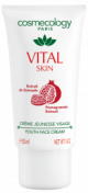 Cosmecology Paris: Vital Skin
