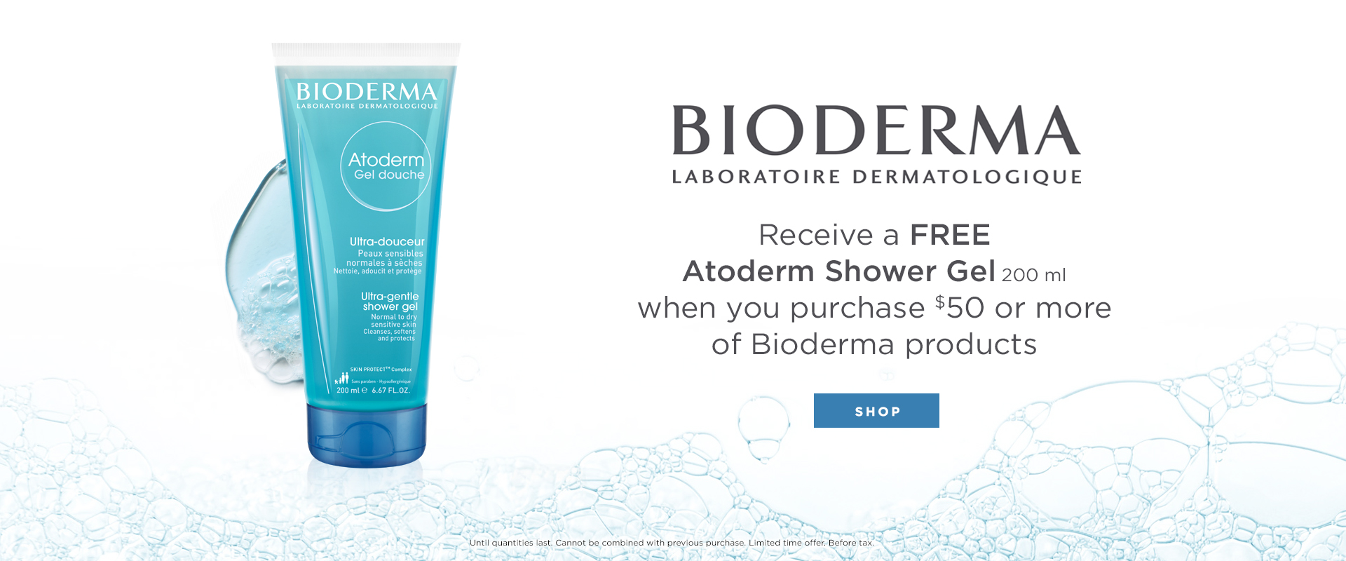 Bioderma Gifts