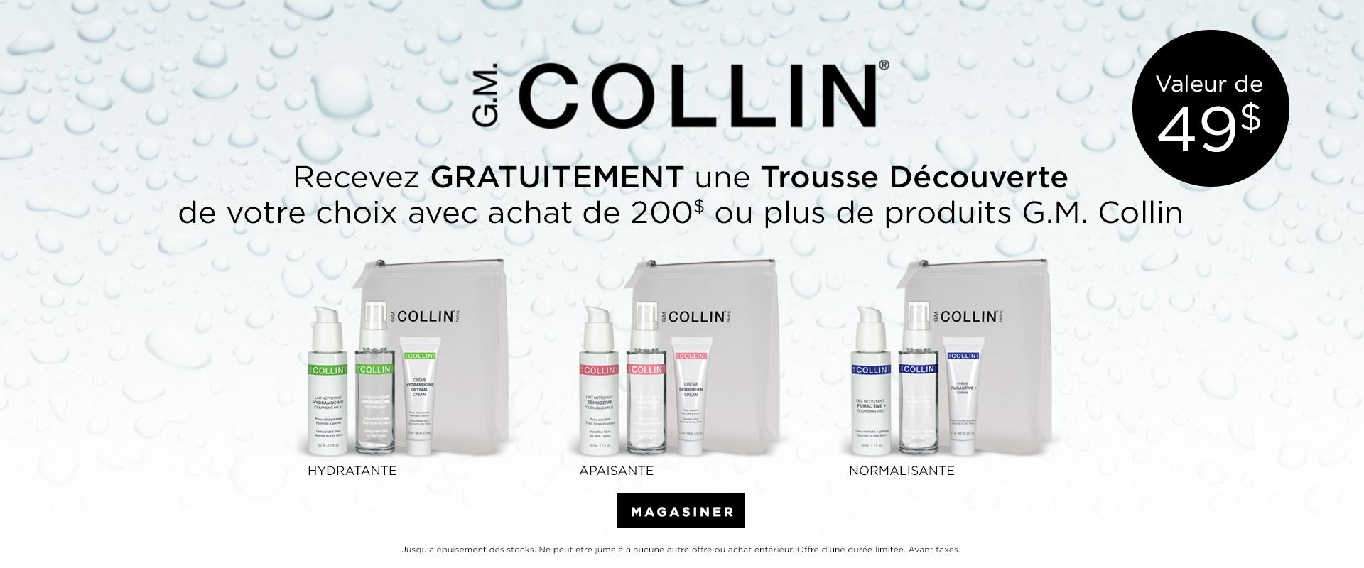 GM Collin